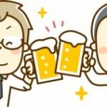 新入社員の歓迎会にもマナーはある!社会人の飲み会マナーを知っておこう