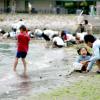潮干狩りの服装はどうしたら良い?大人と子どもの服装と女性の注意点