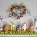 イースターエッグ作り方!ゆで卵やチョコレートで簡単手作りエッグ
