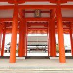 京都御所の一般公開・2017春はいつ?拝観時間とアクセス・周辺観光情報