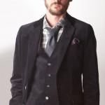 ネクタイの種類とスーツにコーディネートしやすい柄や生地の選び方とは?