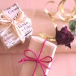 退職のプレゼントにお返しは必要?餞別・ギフトのお礼メッセージ例