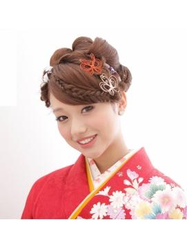 袴 髪型 ミディアム 袴 髪型 : subserveinformation.com