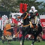 米沢の観光のおすすめは米沢上杉まつり!2017年武てい式はいつ?