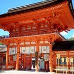 京都の下鴨神社はいつ通過する?京都三大祭・葵祭2017の日程と場所