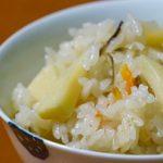たけのこの炊き込みご飯の作り方は?簡単美味しいレシピと保存方法