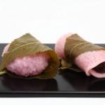 桜餅は関東と関西で違いがあった!あなたは道明寺派or長命寺派?
