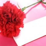 母の日に義母に贈るおすすめのプレゼントとメッセージカード文例
