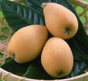 how to eat-loquat.