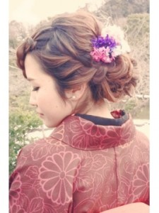 wedding-japanese-clothing-long ‎