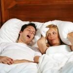 いびきがうるさい原因と治す方法女性も多い睡眠時無呼吸症候群とは