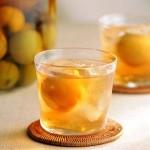 黒糖梅酒の作り方と手作り梅酒を使った簡単美味しいソーダ割りレシピ
