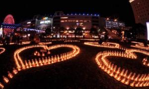 Yokohama Port Festival