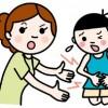食中毒の症状と潜伏期間は?食あたりの種類と原因や発症期間