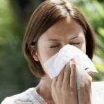 黄砂アレルギーの症状でのどや目のかゆみや肌荒れ対策と治療法
