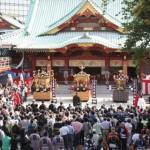 神田祭り2017の日程・交通規制は?劇場版SAO・ごちうさコラボで話題