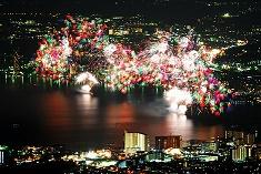 biwako- firework