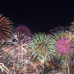 隅田川花火大会2017の日程や穴場スポットのレストランとは?