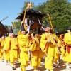 札幌まつり2016の日程と北海道神宮や中島公園のアクセス方法
