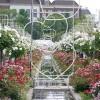 ハウステンボスバラ祭り2018の見頃や開花状況とライトアップ情報