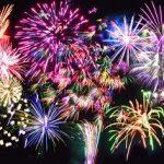 伊勢神宮奉納全国花火大会2017日程と観覧席の取り方や駐車場は?