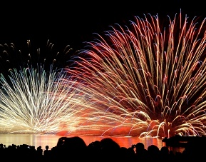 biwako-firework
