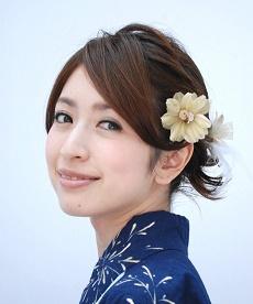 yukata-short