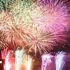道新・UHB花火大会2016の日程や場所取り穴場スポットと交通規制