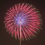 江戸川区花火大会2018日程とチケットや場所取り穴場スポットは
