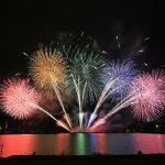 ハウステンボス世界花火師協議会2017の日程や特別観覧席情報