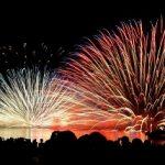 鎌倉花火大会2017日程や有料席と花火が見える穴場スポットは