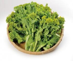 菜の花 カロリー