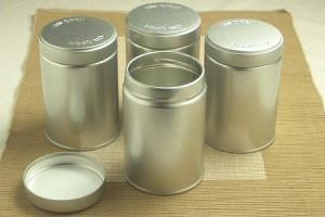 茶缶・茶筒