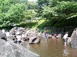 shiki-no-mori-park