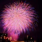 姫路みなと祭海上花火大会2017日程と穴場や駐車場情報