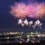 加古川まつり花火大会2016日程と穴場や駐車場情報&交通規制は?