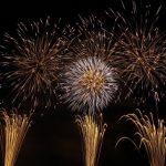 慶野松原花火大会2017日程と穴場や駐車場情報&ホテルや混雑情報