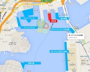 会場詳細地図