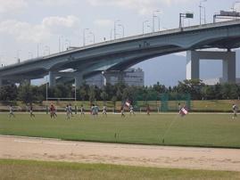 芦屋市総合公園