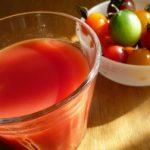 トマトジュースの効能・リコピン効果はいつ飲むと美肌に最適?