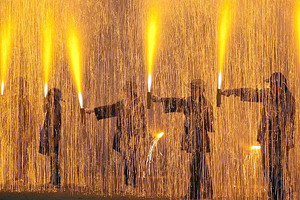 炎の祭典2016豊橋市の日程やチケット・入場整理券販売はいつ?