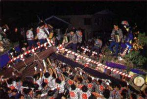 kakunodate-festival